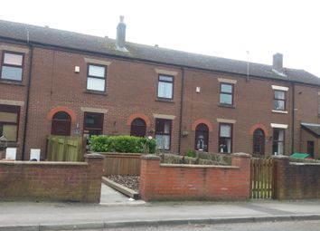 Thumbnail 2 bed terraced house to rent in Crawford Rd, Up Holland