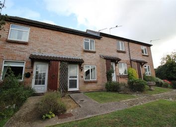 Thumbnail 1 bedroom terraced house for sale in Pavely Close, Chippenham