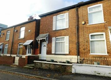 Thumbnail 2 bed terraced house for sale in Union Street, Stockport