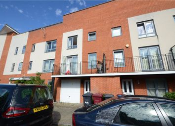 Thumbnail 3 bed terraced house for sale in Battle Square, Reading, Berkshire