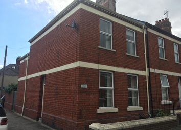 Thumbnail 2 bed property to rent in Spencer Street, Roath, Cardiff
