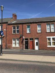 Thumbnail 2 bedroom flat to rent in Welbeck Road, Walker, Newcastle Upon Tyne