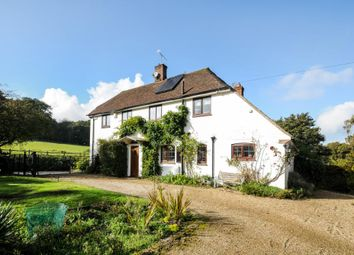 Thumbnail 4 bed detached house for sale in Knoll Lane, Corfe Mullen, Wimborne, Dorset