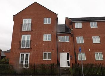 Thumbnail 2 bedroom flat for sale in Rawsthorne Avenue, Manchester, Greater Manchester