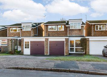 Thumbnail 4 bed link-detached house for sale in Gravel Hill Terrace, Hemel Hempstead, Hertfordshire