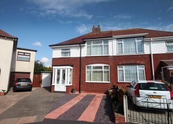 Thumbnail 3 bed semi-detached house for sale in Ansdell Grove, Southport
