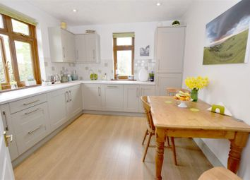 Thumbnail 3 bed flat for sale in Cliff Road, Hythe