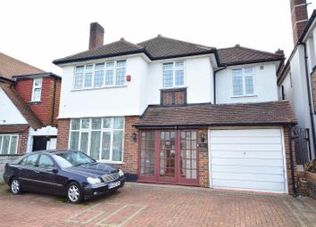 Thumbnail 5 bed detached house for sale in Sudbury Court Drive, Harrow, Middlesex