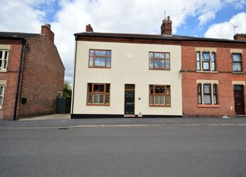 Thumbnail 3 bed semi-detached house for sale in Park Road, Wigston