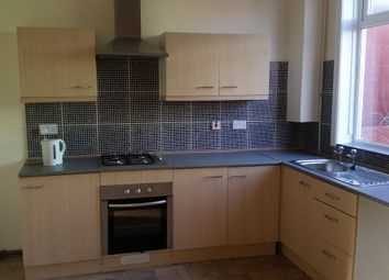 Thumbnail 3 bedroom terraced house to rent in Dunstan Street, Tonge Fold, Bolton