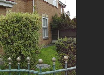 Thumbnail 3 bed semi-detached house to rent in Minster Road, Central Manchester