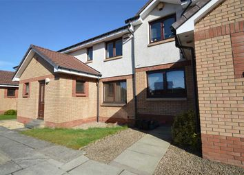 Thumbnail 2 bed terraced house for sale in Sutherland Crescent, Hamilton