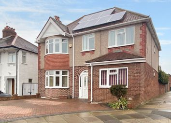 4 bed detached house for sale in Sandown Way, Northolt, Middlesex UB5