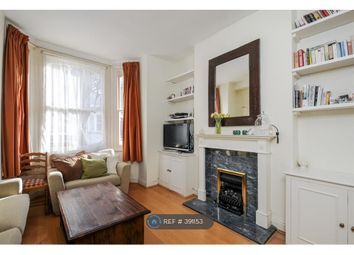 Thumbnail 1 bed flat to rent in Cologne Road, London