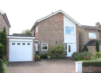 Thumbnail 3 bed detached house to rent in Gill Croft, Easingwold, York