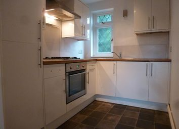 Thumbnail 1 bedroom flat to rent in Gulistan Road, Leamington Spa