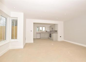 Thumbnail 2 bed detached bungalow for sale in Ham Road, Faversham, Kent