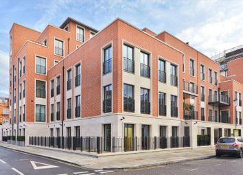 Chelsea Manor Street, Chelsea, London SW3