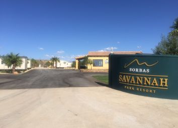 Thumbnail 3 bed mobile/park home for sale in Savannah Park Resort, Sorbas, Almería, Andalusia, Spain
