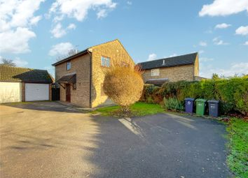 4 bed detached house for sale in Grenfell Road, Bury, Huntingdon, Cambridgeshire PE26