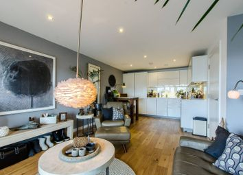 Thumbnail 1 bed flat for sale in Oval, Oval