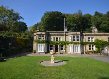 Thumbnail 4 bed property for sale in No. 1 Rycliffe House, 156 Halifax Road, Ripponden