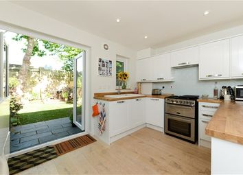 Thumbnail 2 bed terraced house for sale in Burrow Road, London