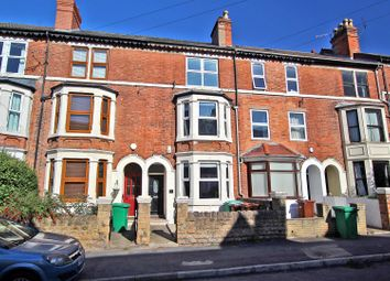 Thumbnail 4 bed town house for sale in Waldeck Road, Carrington, Nottingham