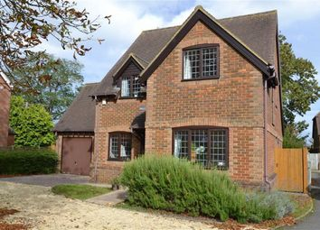 Thumbnail 4 bed detached house for sale in Essex Street, Newbury, Berkshire