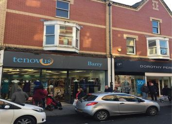 Thumbnail Retail premises to let in Unit 1, 110-118 Holton Road, Barry, Vale Of Glamorgan
