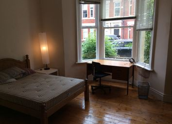 Thumbnail 2 bed flat to rent in Devonshire Place, Jesmond, Jesmond