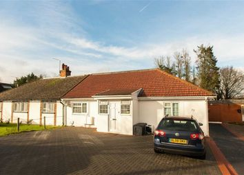 Thumbnail 3 bed bungalow to rent in Highfield Road, London