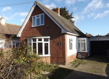Thumbnail 2 bedroom detached house to rent in Harepath Road, Seaton
