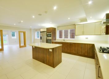 Thumbnail 6 bed detached house to rent in The Woods, Northwood