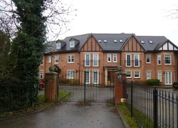 Thumbnail 3 bed flat to rent in The Gables, Alder Lane, Balsall Common