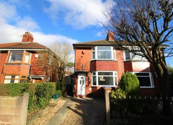 2 bed semi-detached house for sale in Sunnycroft Avenue, Stoke-On-Trent ST3