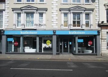 Thumbnail Retail premises to let in High Street, Bedford