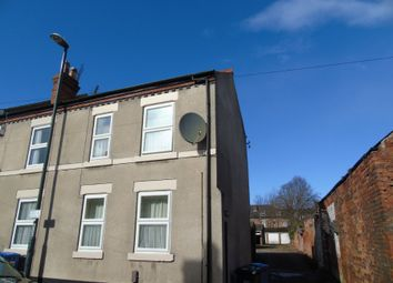 Thumbnail 2 bed terraced house to rent in Drewry Lane, Derby, Derbyshire