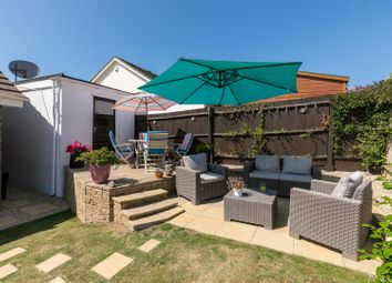 Thumbnail 2 bed detached bungalow for sale in Pydar Close, Newquay