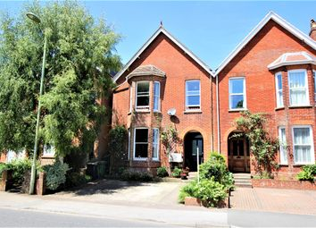 Thumbnail 4 bed detached house for sale in Anstey Road, Alton, Hampshire