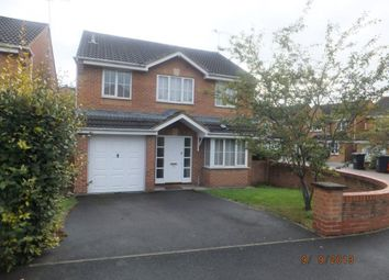 Thumbnail 4 bed property to rent in Juno Way, Swindon