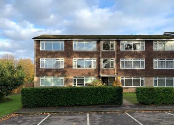 Thumbnail 2 bed terraced house to rent in Ikona Court, St Georges Avenue, Weybridge, Surrey
