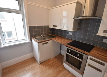 Thumbnail 1 bed flat to rent in Watson Road, Blackpool