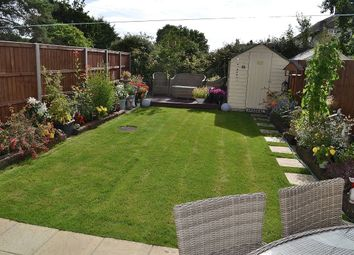 3 bed semi-detached house for sale in Windmill Place, Takeley, Bishop's Stortford CM22
