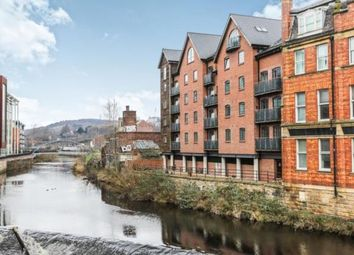 1 bed flat for sale in City Wharf, 1 Nursery Street, Sheffield, South Yorkshire S3
