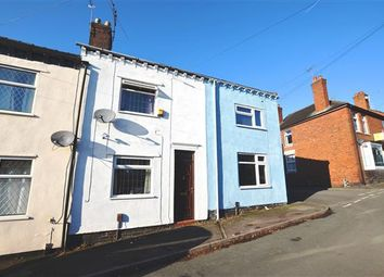 Thumbnail 2 bedroom terraced house for sale in Occupation Street, Newcastle, Newcastle-Under-Lyme