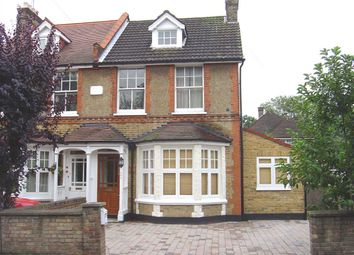 Thumbnail 2 bed maisonette to rent in Jersey Road, Osterley, Isleworth