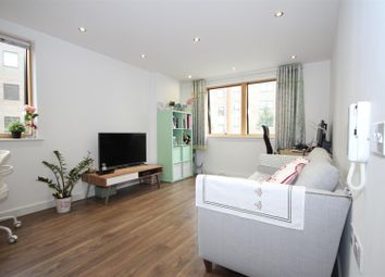 Thumbnail 1 bed property for sale in Armstrong Road, London