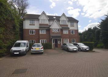 Thumbnail 1 bed flat for sale in Ryde Drive, Stanford-Le-Hope, Essex