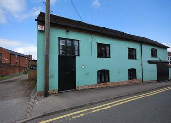 Thumbnail Office for sale in Swift Flash House, Bank Street, Lutterworth, Leicestershire